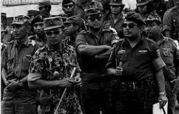 Kontroversi dalam serangan umum 1 Maret di era reformasi